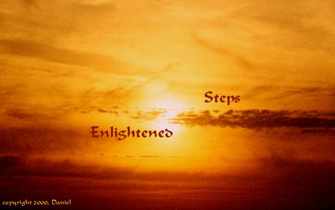 Enlightened Steps