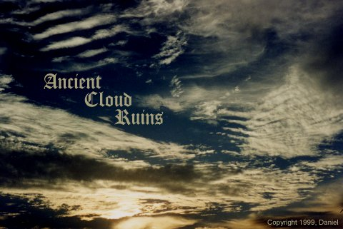 Ancient Cloud Ruins