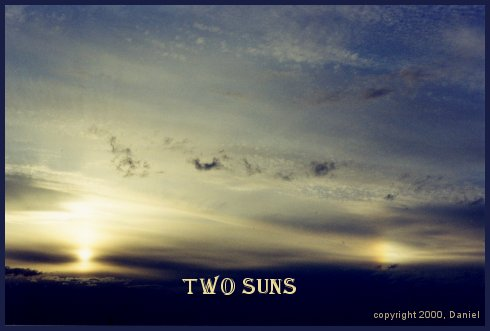 Two Suns